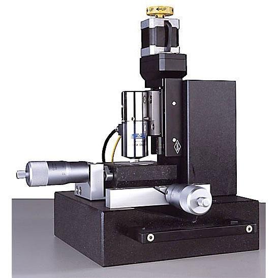 آنالیز AFM - دستگاه AFM