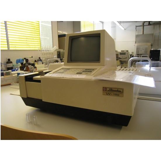 آنالیز UV-VIS