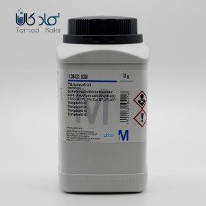 اتیلن دی نیتریل تترا استیک اسید دی سدیم
