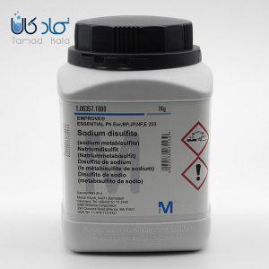 sodium disulfite