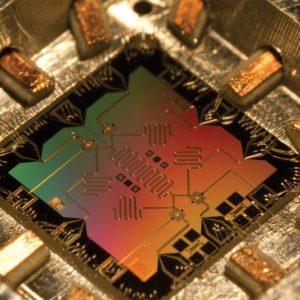 رایانه کوانتومی