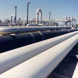 نانو پوشش افزایش دهنده طول عمر لوله ها در صنایع نفت و گاز