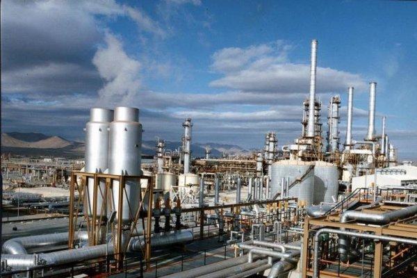 سود پرک صنعتی(هیدروکسید سدیم) و استفاده از آن در صنایع نفت و گاز