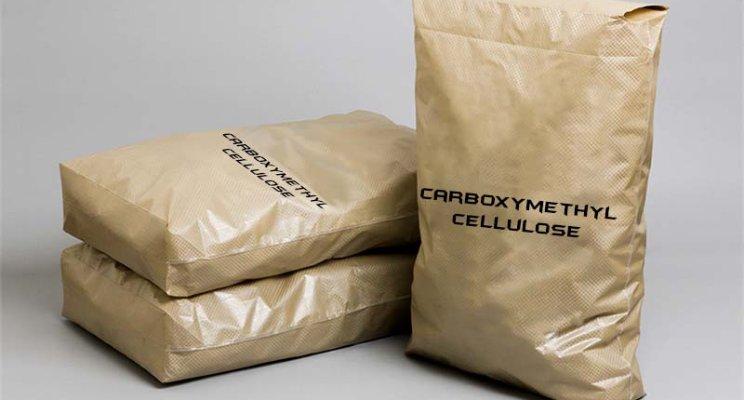 فروش کربوکسی متیل سلولز - فروش CMC
