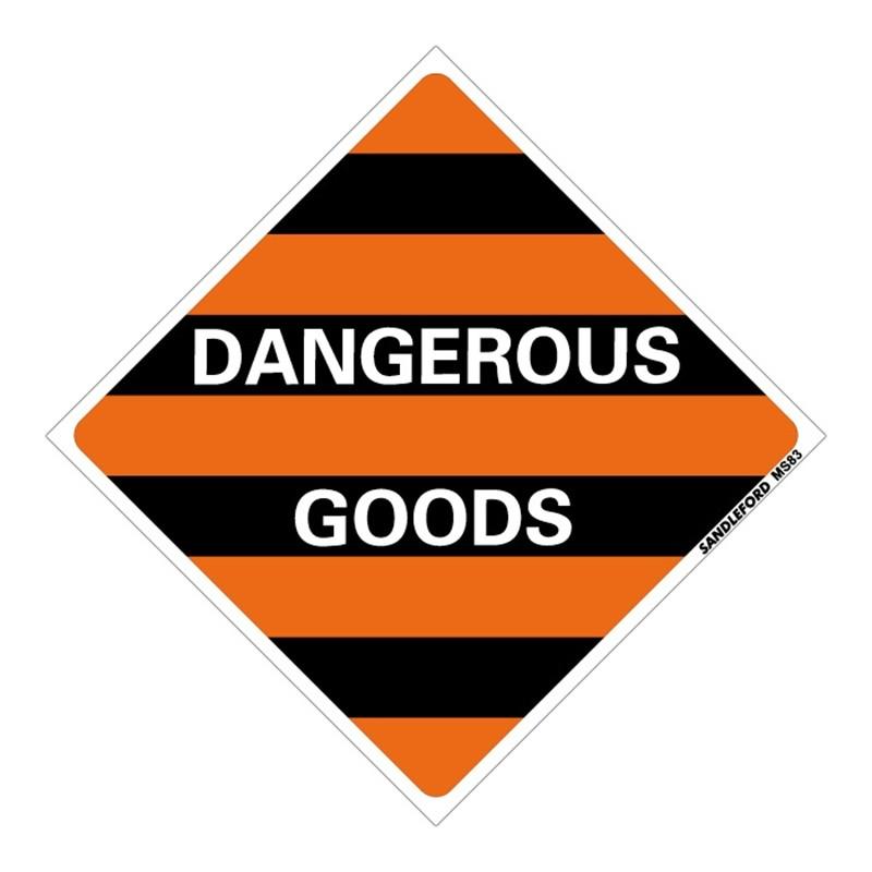 طبقه بندی مواد شیمیایی خطرناک