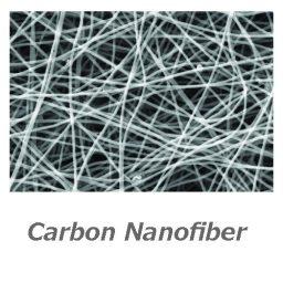 نانو فیبر کربنی