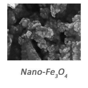 اکسید آهن Fe3O4