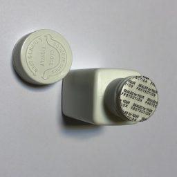 فروش ظرف پلاستیکی با قابلیت پلمپ