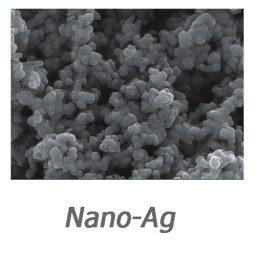 نانو ذرات نقره آنتی باکتریال
