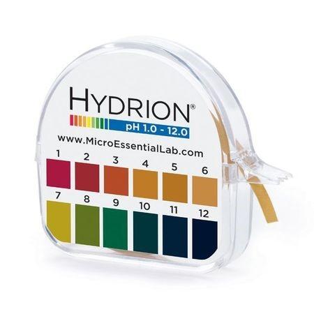 کاغذ pH