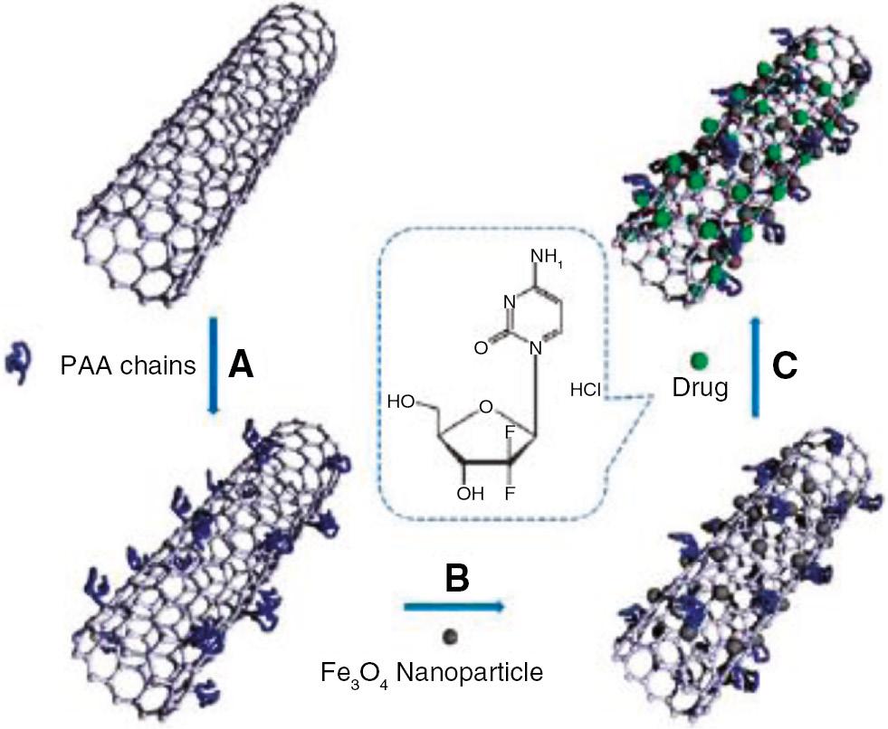 کاربرد نانولوله های کربی در پزشکی