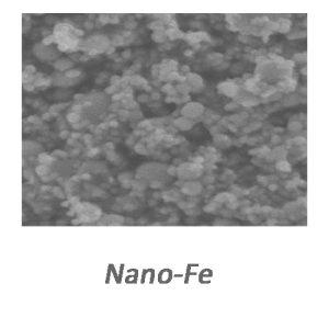 نانو ذرات آهن(هند)