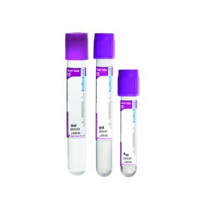 لوله خونگیری خلا (K3 EDTA(CBC