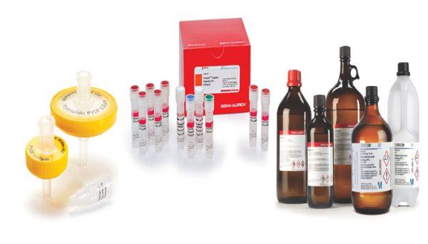 خدمات فروش مواد شیمیایی مرک
