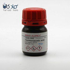 تری کلرواستیک اسید