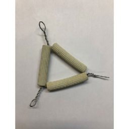 مثلث نسوز