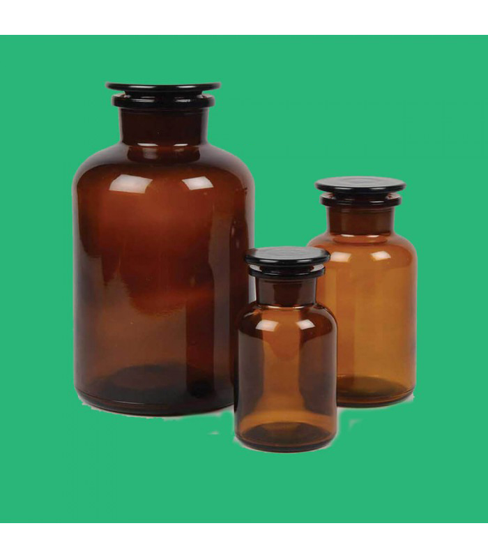 شیشه مایعی پودری