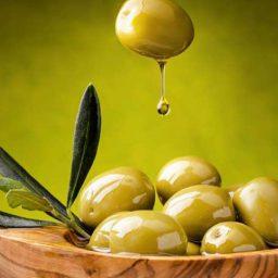 شیرین سازی زیتون با استفاده از سود سوزآور