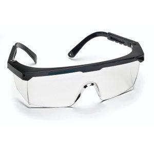 عینک آزمایشگاهی UV
