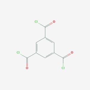 1,3,5-Benzenetricarbonyl chloride