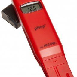 pH متر قلمی