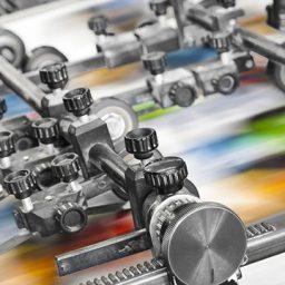 مواد شیمیایی صنعت چاپ