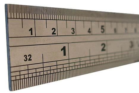 واحد های اندازه گیری طول