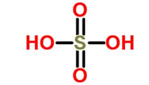 اسید سولفوریک 95-98% Laboratory