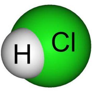 اسید کلریدیک 37% USP دکتر مجللی