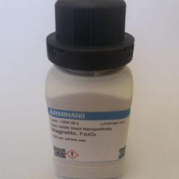 خرید نانوذرات اکسید آهن آرمینانو