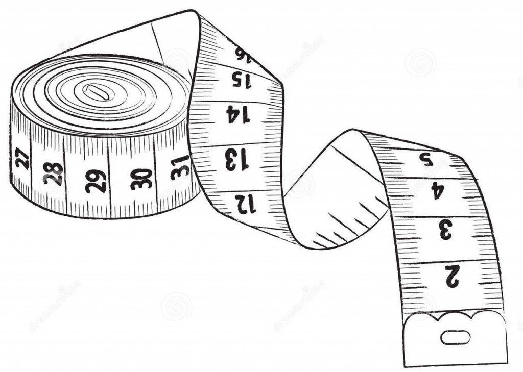متر اندازه گیری طول _ واحدهای اندازه گیری طول