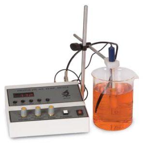 pH متر دیجیتال