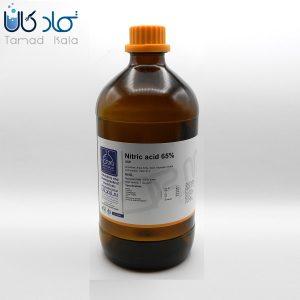 اسید نیتریک 65% USP دکتر مجللی