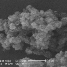 نانوپودر اکسید آلومینیوم (آلومینا) گاما برند RASA