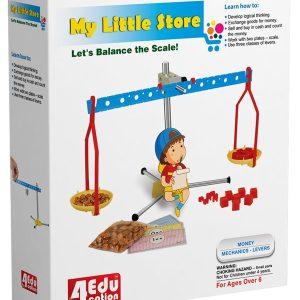 فروش کیت آموزشی فروشگاه کوچک من