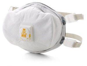 ماسک های فیلتردار N100