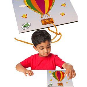 فروش بازی بالن دوختنی