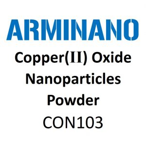 فروش نانوذرات اکسید مس دو ظرفیتی CuO آزمینانو
