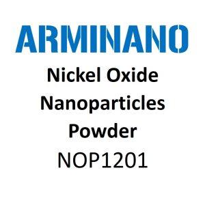 فروش نانوذرات اکسید نیکل آرمینانو