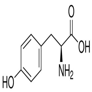 آمینو اسید ال تیروزین مرک