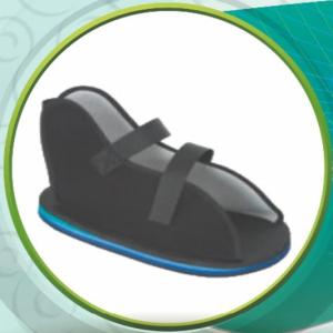 کفش زیر گچ سما طب