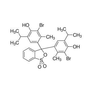 بروموتیمول بلو مرک