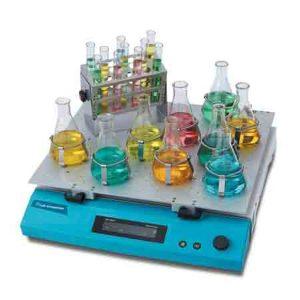 شیکر آزمایشگاهی
