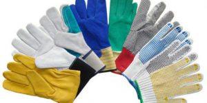 کاربرد دستکش کار