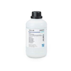 محلول بافر pH 7 شرکت مرک