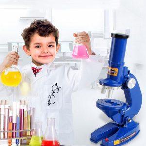 وسایل آزمایشگاهی برای کودکان