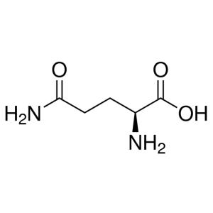محلول اسید آمینه ال گلوتامین