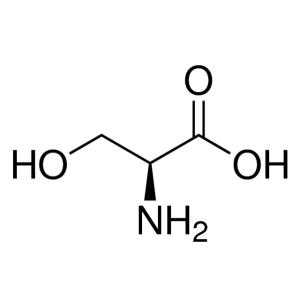 آمینو اسید ال سرین بیواولترا سیگما