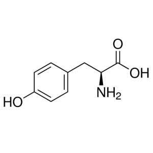 آمینو اسید ال تیروزین bioultra سیگما
