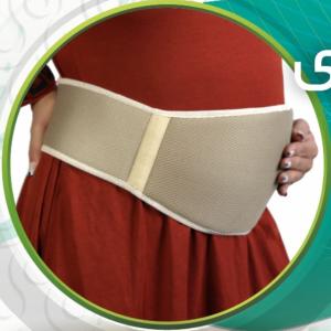 شکم بند دوران بارداری سه بعدی سما طب